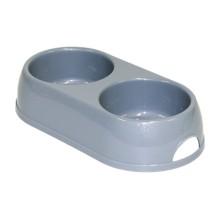 Moderna Eko Двойная миска для собак и кошек 2х570