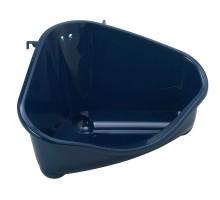 Moderna Pet`s Corner Medium Туалет для грызунов угловой