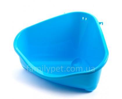 Moderna Pet`s Corner Large Туалет для грызунов угловой