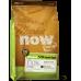 NOW Fresh Small Breed Recipe Grain Free Беззерновой для взрослых собак малых пород с индейкой, уткой и лососем