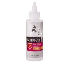 Nutri-Vet Eye Cleanse Глазные капли для собак