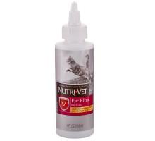 Nutri-Vet Eye Cleanse Глазные капли для кошек