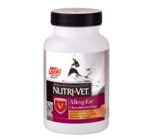 Nutri-Vet Allerg-Eze Добавка для собак при аллергии