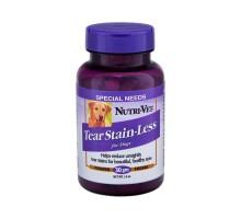 Nutri-Vet Tear Stain-Less  Добавка для собак против слез