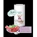 OPTIMEAL Беззерновой сухой корм для собак миниатюрных и малых пород с высоким содержанием ягненка