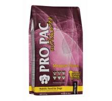 PRO PAC DOG Meadow Prime Сухой корм для собак с ягненком
