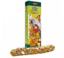 Padovan Stix grandi Дополнительный корм для средних и больших попугаев 150 г
