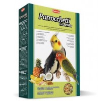 Padovan GrandMix parrocche Корм для средних попугаев