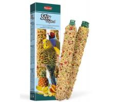 Padovan Stix tropic cocorite Дополнительный корм для волнистых попугаев 80 г