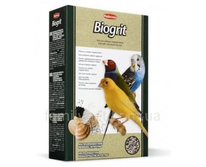 Padovan Biogrit Минеральная подкормка для птиц 700г