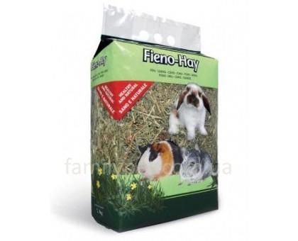 Padovan Padovan Fieno-Hay Корм для грызунов сено  20 л