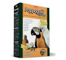 Padovan GrandMix pappagalli Корм для больших попугаев