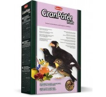 Padovan Granpatee fruits Корм для птиц  1 кг