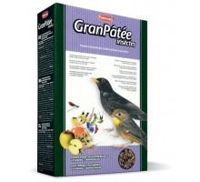 Padovan Granpatee insectes Корм для насекомоядных птиц 1 кг