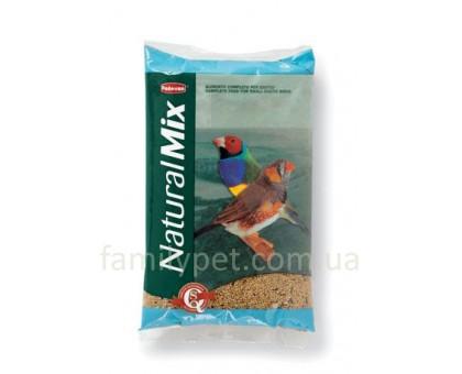 Padovan NaturalMix esotici Корм для экзотическихптиц 1 кг