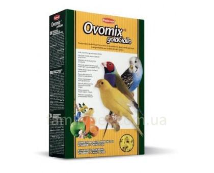 Padovan Ovomix giallo Корм для птенцов 300г