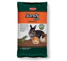 Padovan Sandy litter Гигиенический наполнитель  4кг
