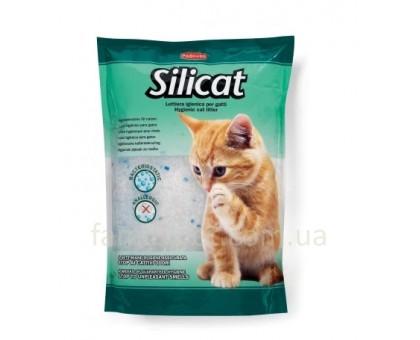 Padovan Silicat Гигиенический наполнитель для кошачьего туалета 2,2 кг