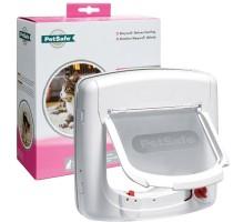 PetSafe Staywell Дверцы для котов до 7 кг с программным ключом