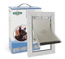 PetSafe Staywell Дверцы для котов и собак маленьких пород с  усиленной конструкцией