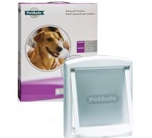 PetSafe Staywell Original ПЕТСЕЙФ СТЕЙВЕЛ ОРИГИНАЛ дверцы для котов и собак средних пород, до 18 кг. , белый см., 352Х294мм см.