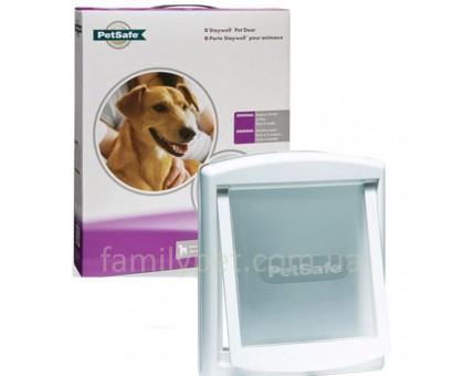 PetSafe Staywell Original ПЕТСЕЙФ СТЕЙВЕЛ ОРИГИНАЛ дверцы для котов и собак средних пород, до 18 кг.