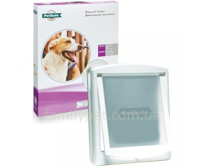 PetSafe Staywell Original Дверцы для собак крупных пород  до 45 кг, 456 Х 386 мм