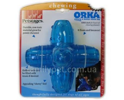 Petstages Игрушка для собак Orka Джек большая