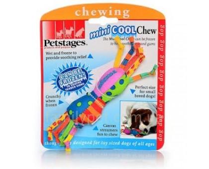 Petstages Игрушка для собак мини Охлаждающая для нежных десен