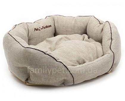 Лежак КАНТРИ - лучший вариант спального места для животного в теплое время года
