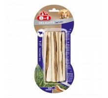 8in1 Палочки для собак с говядиной  13 см (3 шт/уп)