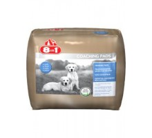 8in1 Пеленки для собак 60*60 (14 шт/уп)