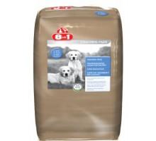 8in1 Пеленки для собак 60*60 (30шт/уп)