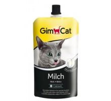GimCat Молоко  для котят 200 мл