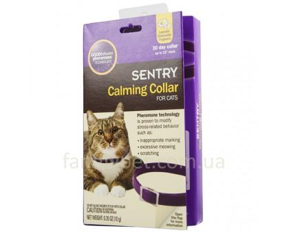 Sentry Good Behavior  Ошейник для котов с феромонами 38 см