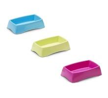 Savic Rody Brunch Напольная пластиковая миска для кроликов