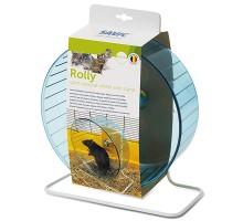 Savic Rolly Giant+Stand тренажер колесо для хомяков и крыс
