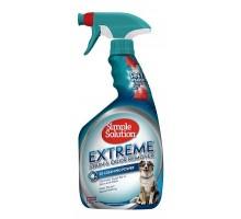 Simple Solution Extreme stain and odor remover Средство для нейтрализации запахов и удаления стойких пятен 945 мл