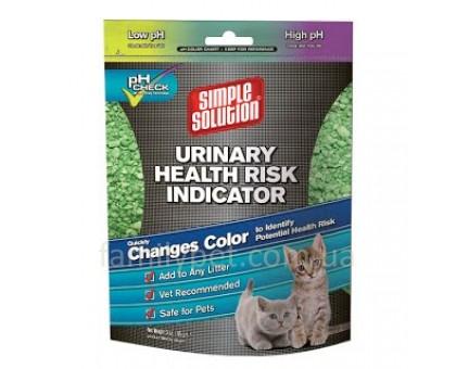 Simple Solution Urinary health risk indicator Индикатор риска мочекаменной болезни у котов 85 г