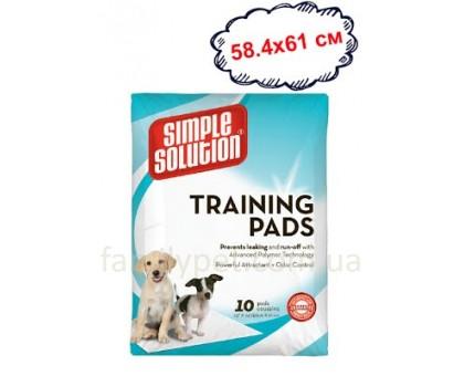 Simple Solution Original training pads Гигиенические пеленки для собак