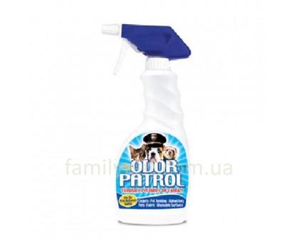 SynergyLabs Odor Patrol Нейтрализатор органических запахов 473 мл