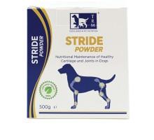 Stride Powder - является дополнительным кормом для поддержания здоровья здорового хряща и суставов у собак.