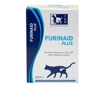 FURINAID PLUS - Препарат для котов с диопатичным циститом, 200 мл