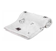 Trixie Mimi Blanket Коврик плюшевый для кошек и собак