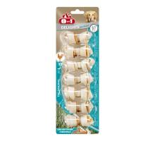 8in1 Delights Dental XS Косточки для чистки зубов для собак малых пород