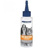 8in1 ProSense EAR CLEANSER LIQUID гигиенический лосьон для ушей собак и кошек 118 мл
