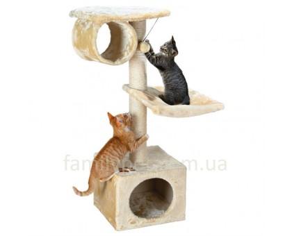 Trixie San Fernando Когтеточка для кошек бежевая 106 см