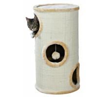 Trixie Samuel Когтеточка для кошек бежевая 70 см