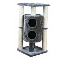 Trixie Vigo Когтеточка для кошек платиновая 94 см