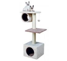 Trixie Sina Дряпка для кошек  106 см крем/капуччино